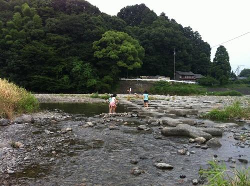 寺島河川敷公園 1