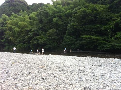 寺島河川敷公園 2
