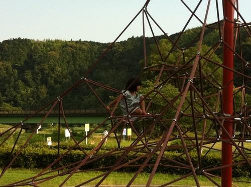 寺島河川敷公園 4