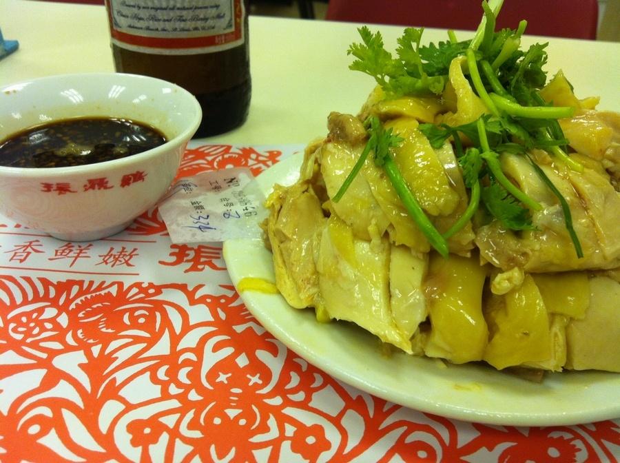 上海振鼎鸡1